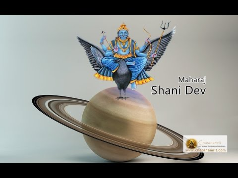 Saturnian God, Shani Dev Temple, Old Delhi India (Hindu and Christian links)