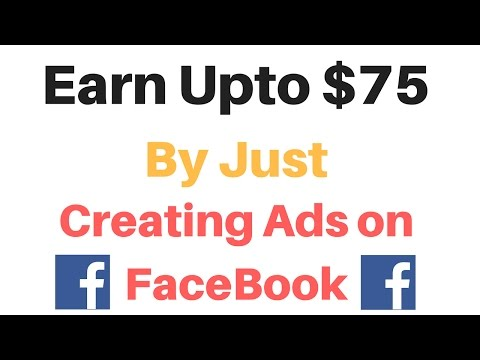 How To Make Money On Facebook - Tutorial 2017