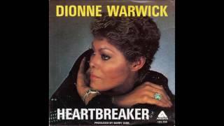 Dionne Warwick - Heartbreaker - 1982 - Pop - HQ - HD - Audio