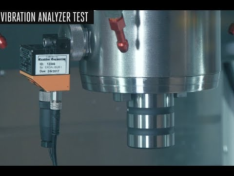 Balance Your Spindle - Haas Automation Service