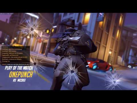 Overwatch hacker caught in australia