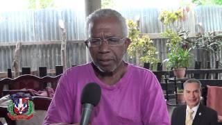 Caso: Martin Lombert -  San Fernando de Montecristi