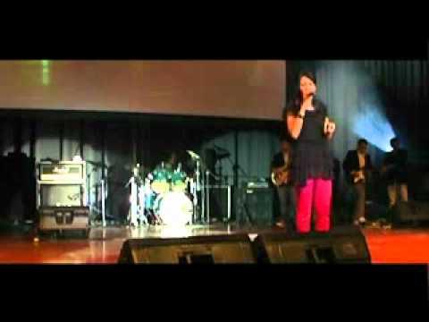 Lagu Rohani - Yesus Kekuatanku - Sari Simorangkir @FPS 5 Gerejawi HKBP Pasar Rebo-Balai Kartini