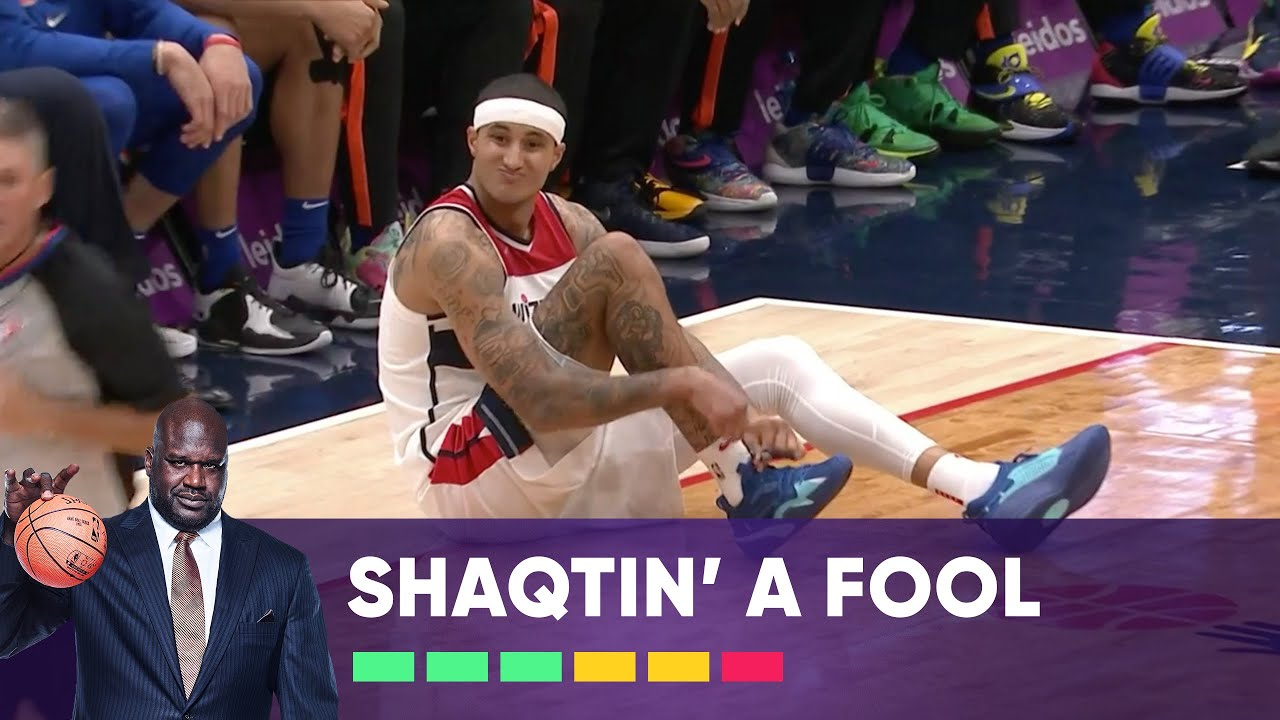 Download There's No Place Like #Shaqtin | NBA on TNT