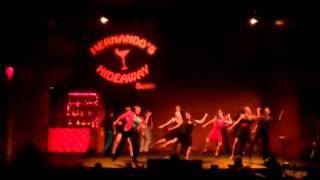 Sing Sing Sing - Broadway Medley Series  2013