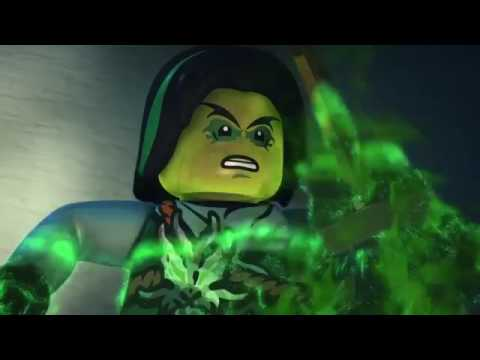 Day of the Departed – LEGO Ninjago Special