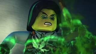 Day of the Departed - LEGO Ninjago Special - Trailer 60""