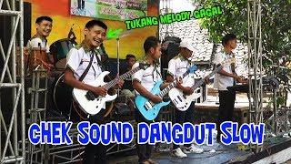 Instrument Dangdut Slow New Radesta Music