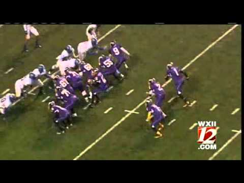 Tarboro Holds Off Carver To Repeat As Champions