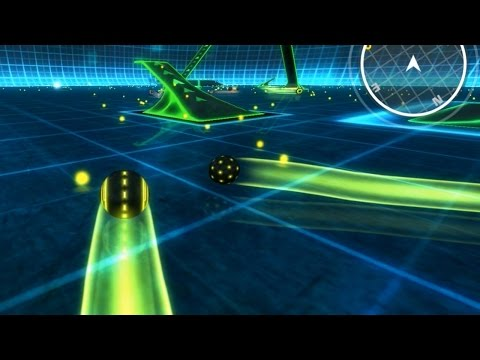 Neon Arena | Android Gameplay HD |