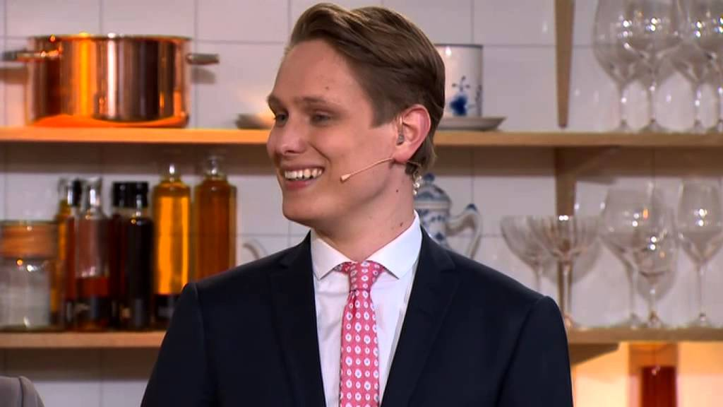Ar Max Slips Ett Aprilskamt Nyhetsmorgon Tv4 Youtube