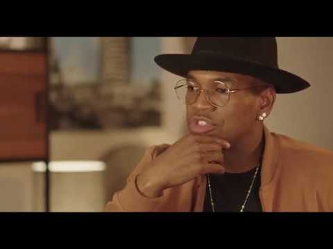 Ne-Yo - Conversations With A Good Man (Advice For My Younger Self)