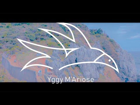 『 Life Seen Straight 』【Music Video】- Yggy M'Ariose