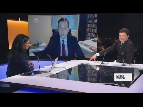 Kids hilariously videobomb their dad's live BBC interview