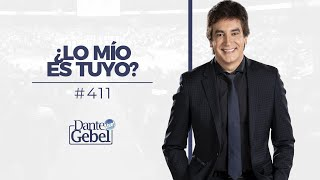 Video Dante Gebel #411 | ¿Lo mío es tuyo? download MP3, 3GP, MP4, WEBM, AVI, FLV November 2018