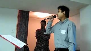 Pukarta chala hoon main - Idrees Ansari