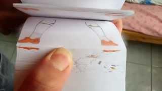 رسام يحول مهارات كرستيانو رونالدو إلى صور متحركة