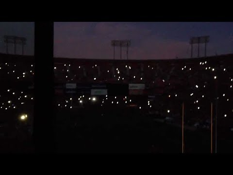 MLB Power Outage HD