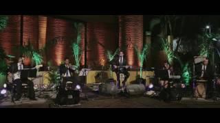 Shekinah Grupo Musical - DVD 2016 - STAND BY ME + MY GIRL..