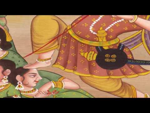 Kamadeva Mantra For Sacred Love | Very Powerful Mantra ( Full Mantras )