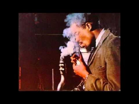 Eric Dolphy - Booker's Waltz