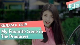 Video [CLIP] My Favorite KDrama Scene - Producer: Cindy & SeunChan Forever (Ep12) download MP3, 3GP, MP4, WEBM, AVI, FLV April 2018