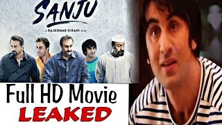 How To Download SANJU Full Movie (800MB) HD - DOWNLOADING LINK