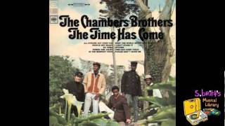 "The Chambers Brothers ""In The Midnight Hour"""
