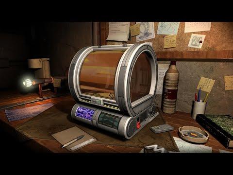 Machinika Museum Gameplay Walkthrough (IOS/ANDROID) |