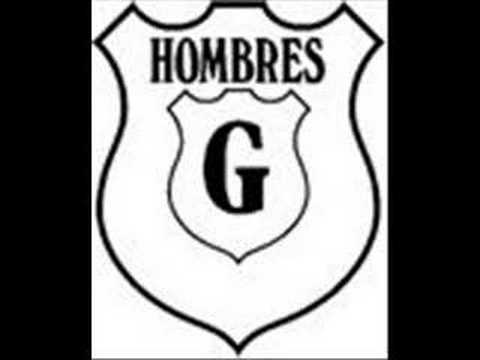 Youtube To Mp3 Hombres G