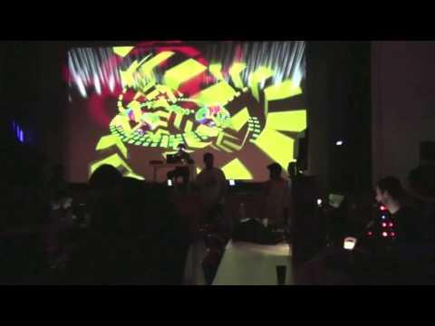 Under Construction 2015: DJ Set - Lasergeek