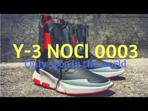 adidas Y-3 Pureboost 2016