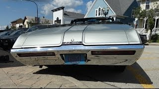 1968 Buick Gran Sport GS 400 Convertible - My Car Story with Lou Costabile