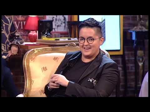 Marija Šerifović o Zokiju Šumadincu (Ami G Show S11)