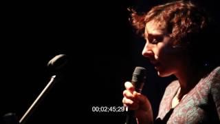 Slut & Juli Zeh - 600 (Pamphlet) - Corpus Delicti (live)