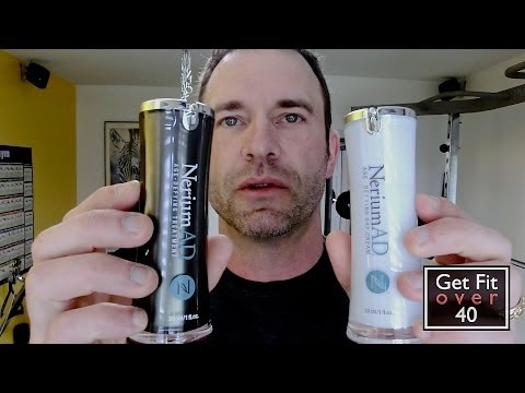 NeriumAD Age Defying Treatment Initial Thoughts - How to look Younger and Better