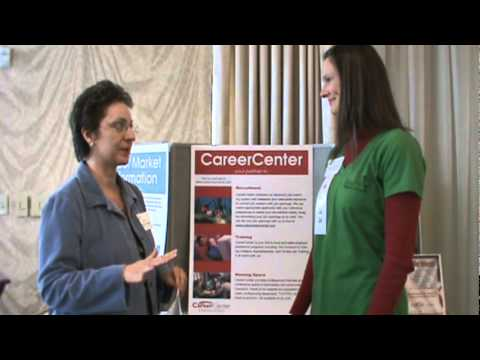 Mary LaFontaine Career Center