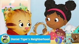 DANIEL TIGER'S NEIGHBORHOOD   Miss Elaina's Everything Store   PBS KIDS