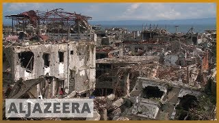🇵🇭 'Now we are suffering even more': Marawi frustrated a year after siege | Al Jazeera English