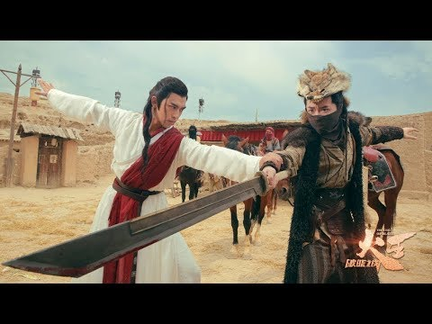 Best Of The Best Chinese Movies 2019 - Kung Fu Chinese Martial Arts Movies 2019 English Subtitles