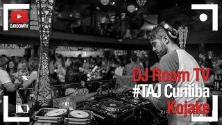 DJ Room #QuinTAJ | Kojake [TAJ Curitiba]