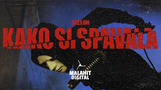 DJEXON - KAKO SI SPAVALA (OFFICIAL VIDEO)