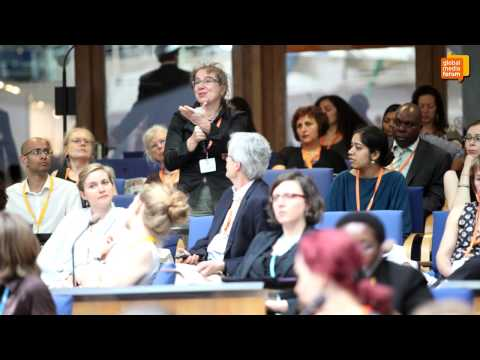 Global Media Forum - A Short History