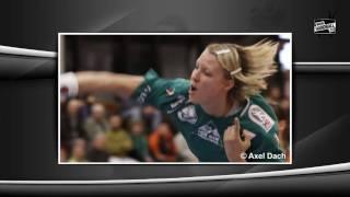 Handball // Bundesliga Frauen: HBF MAGAZIN #7 (Saison 2010/2011)