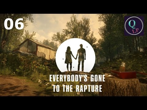 Everybody's Gone to the Rapture #06 -Appleton's Farm - Deutsch (Dialekt) - Let's Play