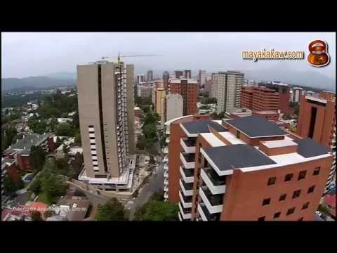 Ciudad de Guatemala, versión -1