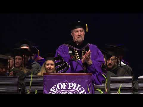 St. Louis College of Pharmacy's 150th Commencement