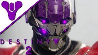 Destiny 2 - Die Charaktererstellung - Deutsch