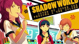 P4G - Shadow World (Cover) Thumbnail