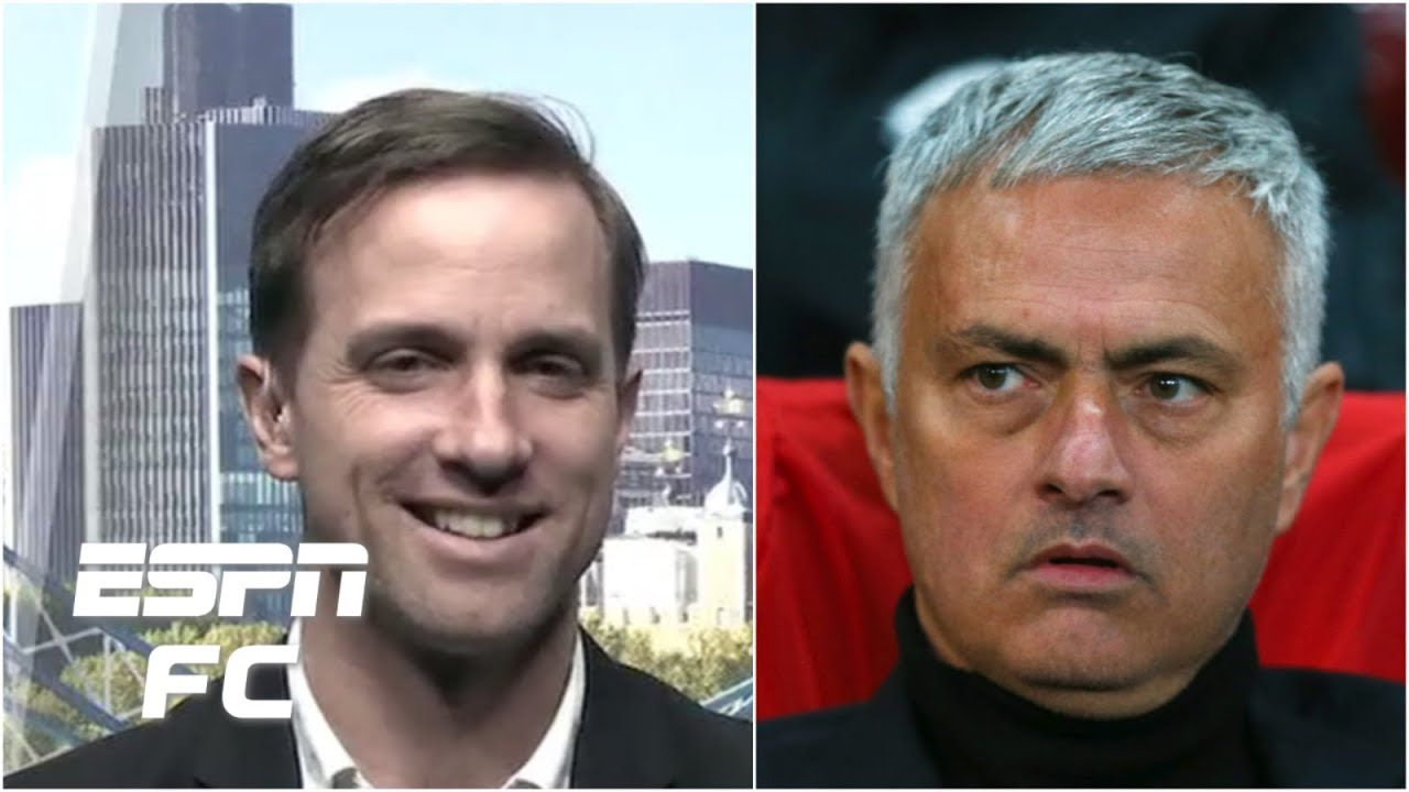 Jules tells Mourinho to leave PSG alone, a Sancho/Hudson-Odoi debate, and more   Best of the Week